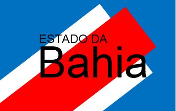Resultado de imagem para ESTADO DA BAHIA