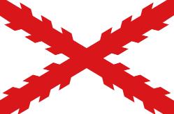 Bandeira da União Ibérica