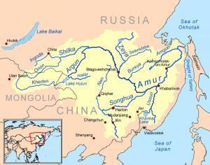 Rio Amur
