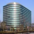 Sede da Toyota, nas proximidades de Nagoya. Fonte: Por Chris 73 / Wikimedia Commons, CC BY-SA 3.0, https://commons.wikimedia.org/w/index.php?curid=73901