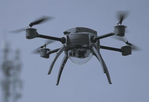 VANT's (Veículos Aéreos Não-Tripulados) são muito utilizados na aerofotogrametria, especialmente pelo custo-benefício. O Drone é um tipo de VANT.
